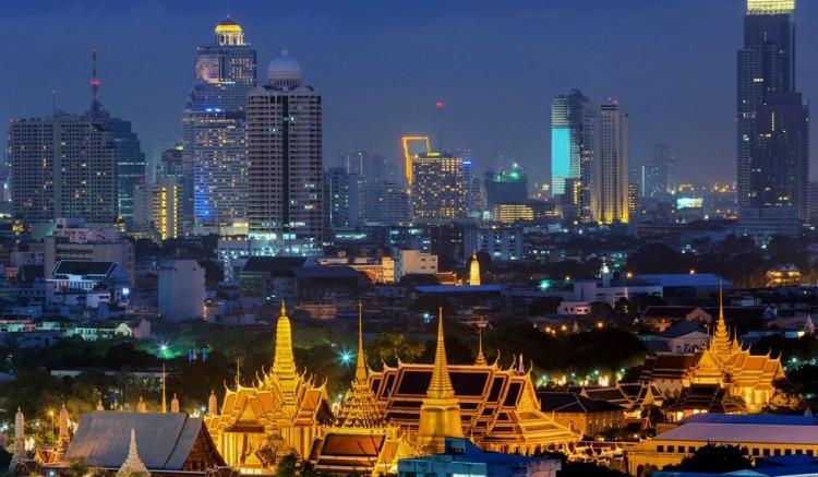 Tour du lịch Bangkok – Pattaya 5 ngày