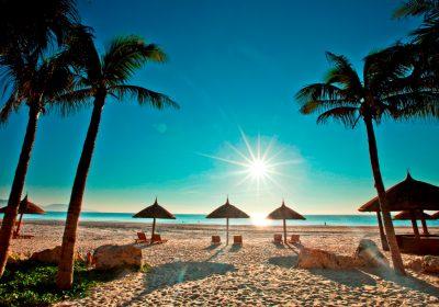 Top 5 những bãi biển đẹp nhất Việt Nam- Du lịch biển
