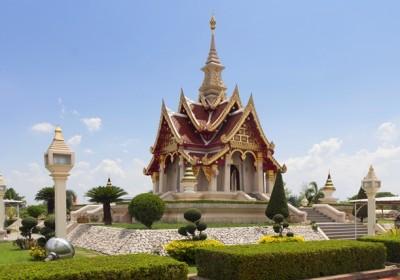 Tour Lào – Đông Bắc Thái Lan 5 ngày 4 đêm