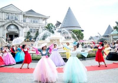 Tour du lịch Đà Nẵng – Hội An – Huế – Quảng Bình 4 ngày 3 đêm