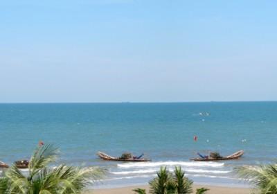 Tour Hà Nội – Eureka Linh Trường Resort 2 ngày 1 đêm