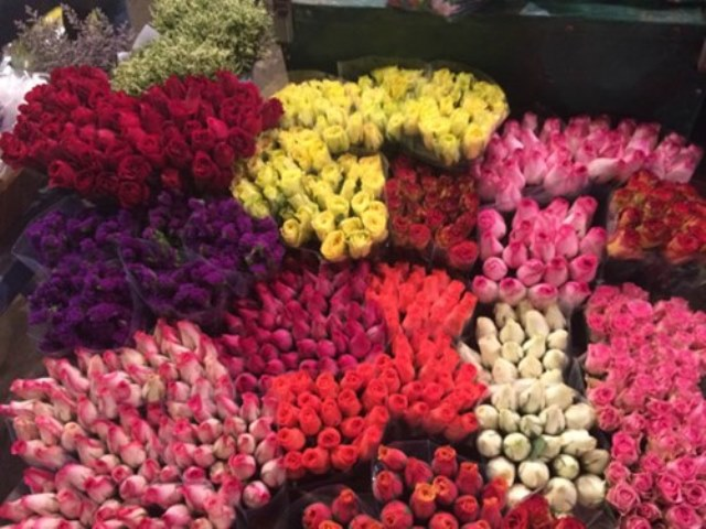 cho hoa quang ba