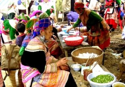 7 ngày đi chợ phiên ở Lào Cai