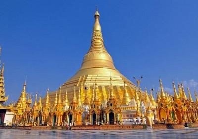 Tour Myanmar: Yangon – Kyaikhtiyo – Bago 4 ngày