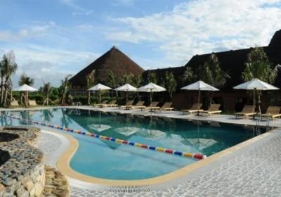 Tour Ninh Bình: Cúc Phương Resort – Tràng An 2 ngày 1 đêm