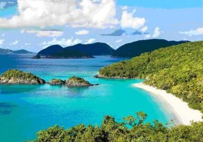 Du lịch đảo Bình Ba 1 ngày