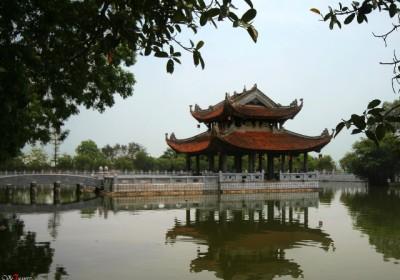 Tour Đền Đô – Chùa Phật Tích – Đông Hồ – Bát Tràng 1 ngày
