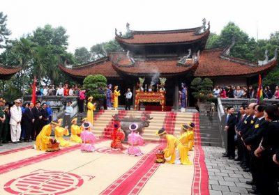 Hà Nội – Đền Hùng – Nghĩa Lộ – Lai Châu – Điện Biên – Mộc Châu – Hòa Bình