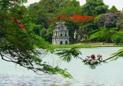 Những trải nghiệm nên thử khi du lịch Hà Nội