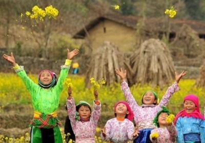 Hà Giang – Thác Bản Giốc – Hồ Ba Bể 4 ngày 3 đêm