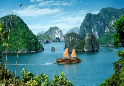 Tour du lịch Hà Nội – Sapa – Hạ Long – Yên Tử