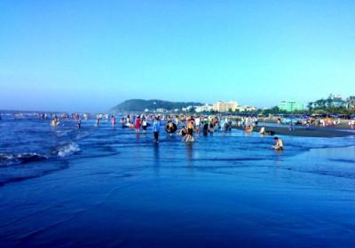 Biển Hải Thịnh – VQG Xuân Thủy 2 ngày 1 đêm