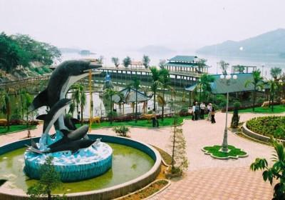 Tour du lịch ATK Định Hóa – ATK Tân Trào – Hồ Núi Cốc 2 ngày 1 đêm
