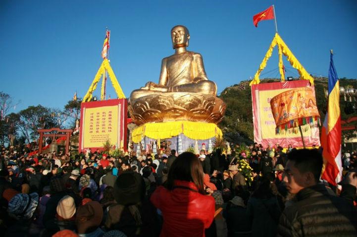 Tour du lịch Hạ Long – Yên Tử 2 ngày 1 đêm