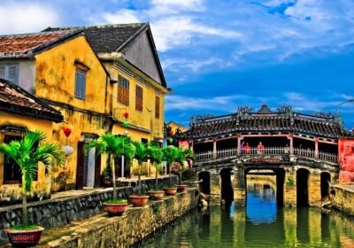 Tour Cù Lao Chàm – Hội An 1 ngày