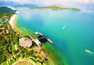 Nha Trang: Thiên đường Hòn Tằm 1 ngày
