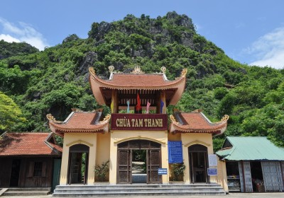 Hà Nội – Lạng Sơn – Cửa khẩu Tân Thanh
