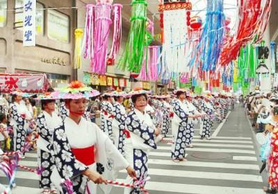 Khám phá những lễ hội độc đáo ở Nhật Bản