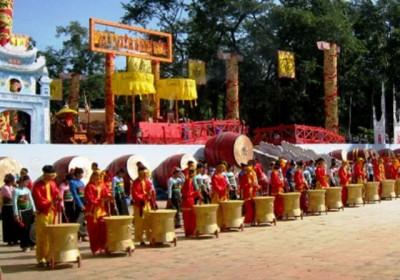 Tour du lịch Suối Cá Thần – Pù Luông – Lam Kinh – Thành Nhà Hồ 3 ngày 2 đêm