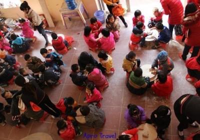 Tour du lịch Hà Nội – Làng gốm Bát Tràng 1 ngày