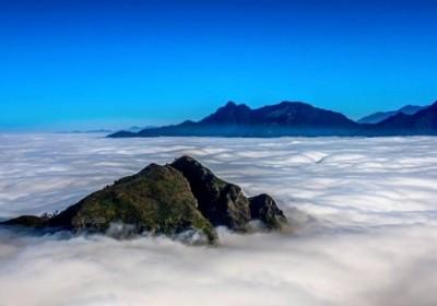 Những điểm săn mây đẹp nhất Việt Nam