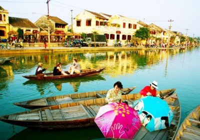 Đà Nẵng- Hội An – Huế 4 ngày 3 đêm