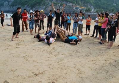 Tour du lịch Cát Bà đảo ngọc 2 ngày (Phà Tuần Châu)