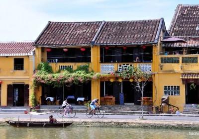 Tour Quảng Bình – Quảng Trị – Huế – Đà Nẵng – Hội An 5 ngày