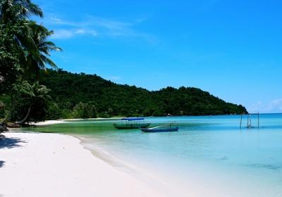 Đảo Phú Quốc – Vinpearl Land 3 ngày 2 đêm