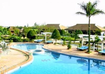Tour du lịch Thanh Thủy Resort – Phú Thọ 1 ngày