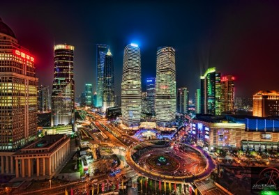 Tour du lịch Thượng Hải – Tô Châu – Hàng Châu – Bắc Kinh 7 ngày 6 đêm