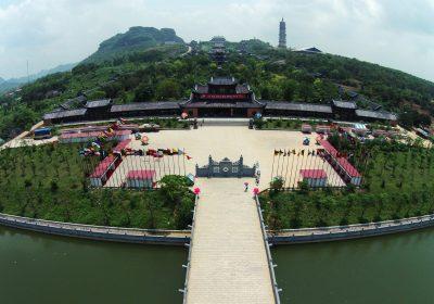 Tour du lịch Hà Nội – Sapa – Tràng An Bái Đính – Hạ Long – Yên Tử