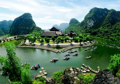 Ninh Bình – non nước hữu tình