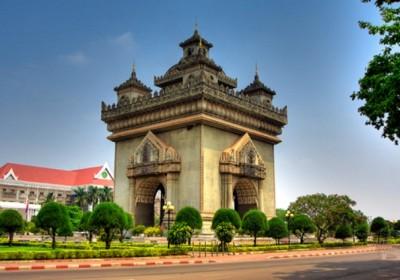 Du lịch Lào 5 ngày 4 đêm