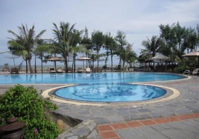 Vạn Chài Resort 3 ngày 2 đêm