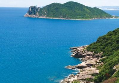 Vũng Chùa đảo Yến- Động Phong Nha – Động Thiên Đường 2 ngày