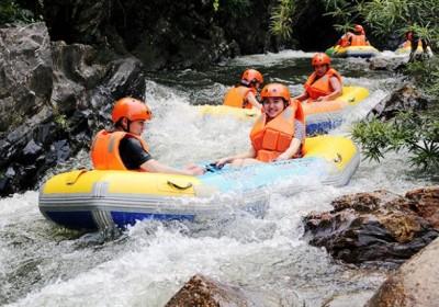 Tour Đà Nẵng – Hòa Phú Thành – Bà Nà 3 ngày 2 đêm